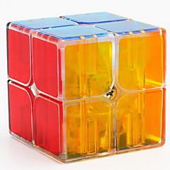 tanie Kostki Rubika-Kostka Rubika z-cube 2*2*2 Gładka Prędkość Cube Magiczne kostki Gadżety antystresowe Puzzle Cube Zawiera instrukcję obsługi Prostokątny