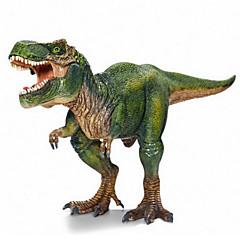 Animals Action Figures Dinosaurus Zvířata Dospívající Silikonová pryž Klasické & nadčasové