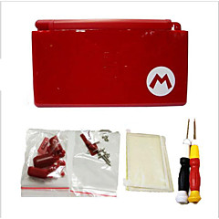 cheap Nintendo DS Accessories-New Full Housing Cover Case Replacement Shell For Nintendo DS Lite DSL NDSL