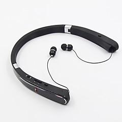 billiga Headsets och hörlurar-HBS-992 Trådlös Hörlurar Hybrid Plast Sport & Fitness Hörlur Vikbar / Med volymkontroll / mikrofon headset
