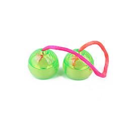 voordelige -Fidgetspeeltjes Jojo Ballen Oplichtend speelgoed Vinger Yo yo Anti-stress Speeltjes Cirkelvormig Bal Stress en angst Relief Plezier