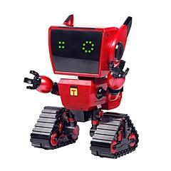 Domestic & Personal Robotit Puhuminen Digitaalinen Muovi