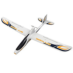 Hubsan H301S 2.4G RC Airplane Ready-To-Go Letjelica