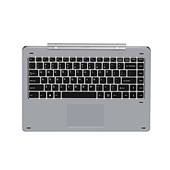 billiga Keyboards-CHUWI HI13 dockning 86 kapacitiv Keyboard USB Port driven