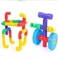 Bausteine Spielzeugautos Spielzeuge Anderen Stücke Geschenk