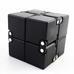 billige Håndspinnere-Evighetskube Magiske kuber - Infinity Fidgetleker Magiske kuber Stresslindrende leker Stress og angst relief Deler Gutt Barne Voksne Gave