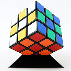 cheap -Magic Cube IQ Cube Shengshou 3*3*3 Smooth Speed Cube Magic Cube Puzzle Cube Professional Level Speed Classic & Timeless Kid's Adults' Toy Boys' Girls' Gift