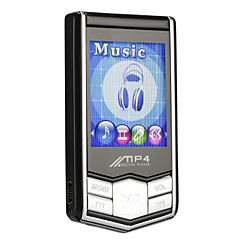 baratos -MP4Media Player8GB