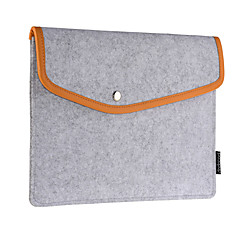 ドドクール9.7インチのタブレットは、リンゴ9.7インチipadのプロ/ ipad空気2分の1のためのエンベロープカバースリーブキャリングケース保護袋を感じた