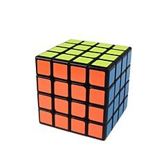 tanie Kostki Rubika-Kostka Rubika QIYI Zemsta 4*4*4none Gładka Prędkość Cube Magiczne kostki Gadżety antystresowe Puzzle Cube profesjonalnym poziomie