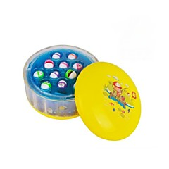 Angeln Spielzeug Spielzeuge Kreisförmig 1 Stücke