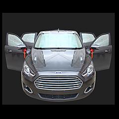 Kjøretøy Solskjermer og visirer til bilen Bilvisere Til Ford Mondeo Aluminium