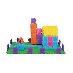 Bausteine Spielzeuge andere Stücke Kinder Geschenk