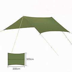 3-4 personer Mer Tilbehør Enkelt camping Tent Brette Telt Camping & Fjellvandring 1000-1500 mm til Camping & Fjellvandring CM Snor