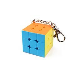 tanie Kostki Rubika-Kostka Rubika Mini 3*3*3 Gładka Prędkość Cube Magiczne kostki Gadżety antystresowe Puzzle Cube Kwadrat Prezent