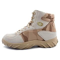 511迷彩 Sapatos Casuais Sapatos de Montanhismo caça sapatos Tênis para Mountain Bike Tênis de Caminhada Homens Anti-Escorregar A Prova de