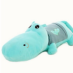 장난감을 채웠다 인형 박제 베개 장난감 말 하마 동물 규정되지 않음 조각
