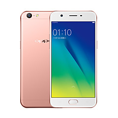 OPPO OPPO A57 5.2 tommers 4G smarttelefon ( 3GB + 32GB 13 MP Octa Core 2900 )