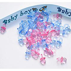 halpa -uusi vauva vauva suihku muovi häät koristeet tyylikäs tyyli