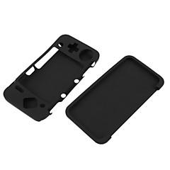 2DS Tassen, Koffers en Achtergronden voor Nintendo DS Krasbestendig Transparant shockproof Case #