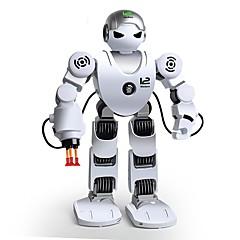 RC-robotti K1 Lasten Electronics Infrapuna Polyeteeni Ammunta laulu Tanssia Kävely Kauko-ohjain Multi-function Ei