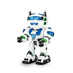 Robot RC Les Electronics Kids ABS Danse Télécommande