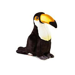 ぬいぐるみ おもちゃ 鳥 動物 小品