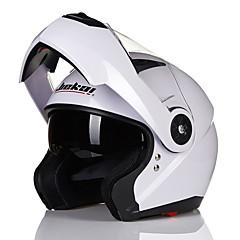 오픈 페이스 요새 튼튼한 충격 방지 펑크 방지 오토바이 헬멧