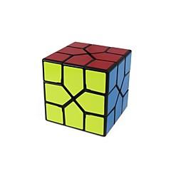 Rubikin kuutio Tasainen nopeus Cube 3*3*3 Alien Anti-pop säädettävä jousi Lievittää stressiä Rubikin kuutio Neliö Lahja