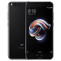 billiga Mobiltelefoner-Xiaomi MI NOTE 3 5.5 tum tum 4G smarttelefon (6SE + 64GB 12 mp Qualcomm Snapdragon 660 3500 mAh mAh) / 1920*1080 / Octa-core / FDD (B1 2100MHz) / FDD (B3 1800MHz) / FDD (B5 850MHz)