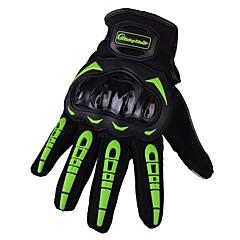 baratos Luvas de Motociclista-riding tribe motorcycle gloves racing luva motoqueiro guantes moto motocicleta luvas de moto cycling motocross gloves mcs17 gants moto