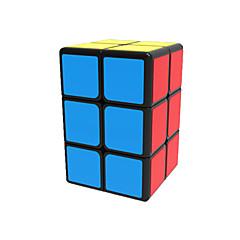 tanie Kostki Rubika-Kostka Rubika QIYI 2*2*3 Gładka Prędkość Cube Magiczne kostki Puzzle Cube Naklejka gładka Prezent Unisex