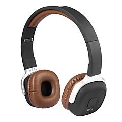 billiga Headsets och hörlurar-N10 Över örat Trådlös Hörlurar Dynamisk Plast Mobiltelefon Hörlur Vikbar / Med volymkontroll / mikrofon headset
