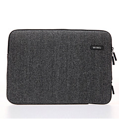 Laptop Sleeve Waterproof Case Shockproof Shell Laptop Bag case for Macbook Air/Pro/Retina 11.6/13.3/15.4