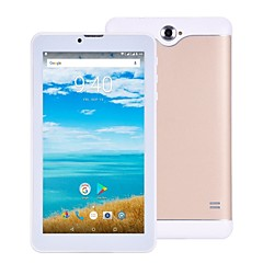"7"" phablet ( Android 7.0 1024*600 Quad Core 1GB RAM 8GB ROM )"