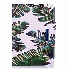 marmor mønster kortholder med stand flip magnetisk pu lærveske kort pose med mønster for Samsung Galaxy Tab s2 8,0 t710 t715 8,0 tommers