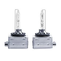 Joyshine D1S 35W 3200lm 6000K Cold White Car HID Xenon Lamp Bulbs  (2 PCS)