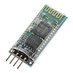 preiswerte Werkzeug & Ausrüstung-HC-06 Kabelloser Bluetooth Sendeempfänger RF Hauptmodulserie für Arduino