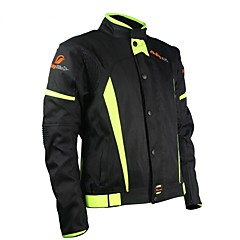 Riding Tribe JK-37 Reflect Racing Winter Jackets Motorcycle Waterproof Jackets
