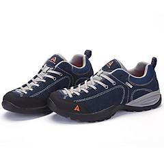 Tênis de Corrida Sapatos de Montanhismo Homens Mulheres Anti-Escorregar Á Prova-de-Chuva Vestível Respirabilidade Esportes Relaxantes