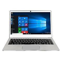 ジャンパーezbook 3 plusウルトラブックノートPC 14インチcorem3-7y30デュアルコア8gb ddr3l 128gb ssd windows10デュアルバンドwifi