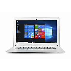 Laptop 14 Zoll Intel Kirsch Trail Quad Core 4GB RAM 64GB eMMC Festplatte Microsoft Windows 10 Intel HD 2GB