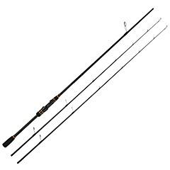 Olta Spinning Olta Karbonatlı Çelik 2100 santimetre Olta Yemi Döner Jig ile Balıkçılık Tatlı Su Balıkçılığı Balık Yemi Genel Balıkçılık 3