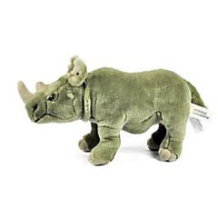 ぬいぐるみ動物のおもちゃ
