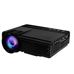 זול -Q5 LCD מקרן קולנוע ביתי 800lm lm תמיכה 1080P (1920x1080) אינץ ' מסך