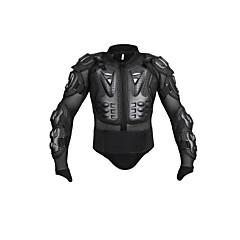 SULAITE Sonstiges Motorrad Schutzausrüstung Alles Erwachsene Plástico PE EVA Einziehbar Schutz Atmungsaktiv Sicherheits Ausstattung