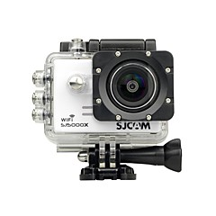 оригинальный sjcam sj5000x 4k спорт action камера (элитный выпуск) - черный 149