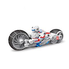 Jouets Découverte & Science Jouet Educatif Moto Jouets Nouveauté Moto Véhicules Enfants A Faire Soi-Même 1 Pièces