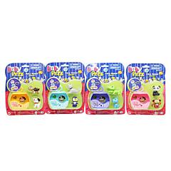 Panenky mládě Hračky Ruční koš Zvířecí Vhodné pro domácí mazlíčky Zvířecí 1 Pieces