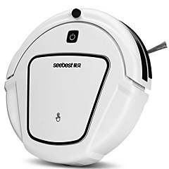 cheap Smart Robots-seebest Robot Vacuum Cleaner D720 Simple Remote Automatic cleaning Spot Cleaning Edge Cleaning / Reservation Cleaning Mode